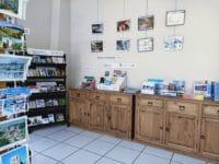 Bureau d'information touristique du Sud Brionnais