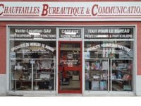 Chauffailles Bureautique et Communication (CBC)