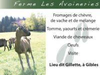 Ferme Les Avoineries