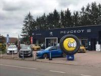 Garage Pichard Peugeot