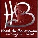 Hôtel Restaurant de Bourgogne