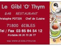 Le Gibl'O'Thym
