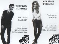 Version Hommes et Femmes