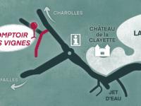 Comptoir des Vignes La Clayette